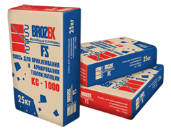 Brozex-FS «Шагрень FS3003»– 1,5мм(серая)