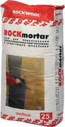 Клеевой состав для приклеивания иармирования ROCKmortar