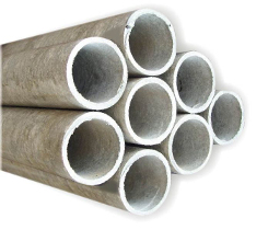 Трубы хризотилцементные напорные для водопроводов ВТ100