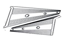 Алюминиевые планки