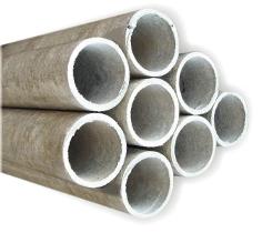 Трубы хризотилцементные напорные для водопроводов ВТ250