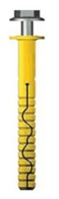 Анкерный дюбель сгильзой ираспорным элементом SDF-KB-10U