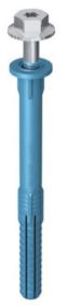Анкерный дюбель сгильзой ираспорным элементом SDF-KB-10V