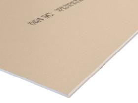 Гипсокартонный лист ГКЛ Knauf: 2500х1200х12,5