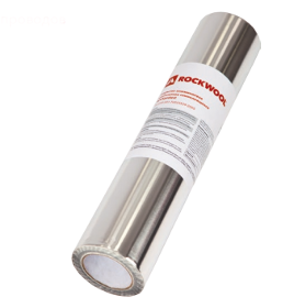 Самоклеящееся покрытие для теплоизоляции ROCKprotect