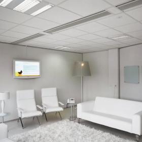 Подвесной потолок Bioguard Acoustic