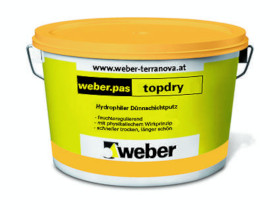 Weber.pas Topdry (2.0 mm R)