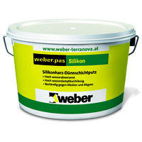 Weber.pas Silikon (3.0 mmkoroed)