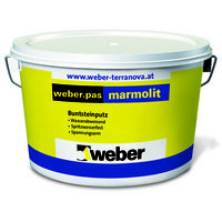 Weber.pas Marmolit (K7)