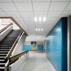 Подвесной потолок Contrast
