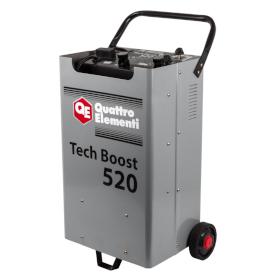 Пуско-зарядное устройство Tech Boost 520