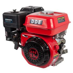 Двигатель бензиновый 4-х тактный DDE