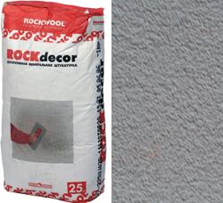 Декоративная минеральная штукатурка ROCKdecor S