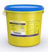 Weber.pas Akrylat (2.0 mmshuba)