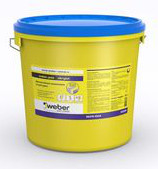 Weber.pas Akrylat (1.5 mmkoroed)